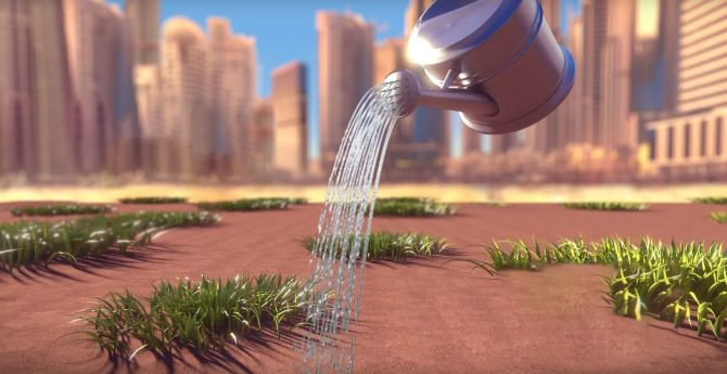 Smart Dubai