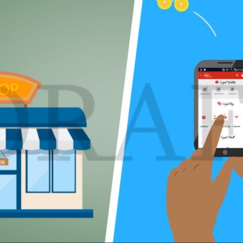 Loyal Mobile App