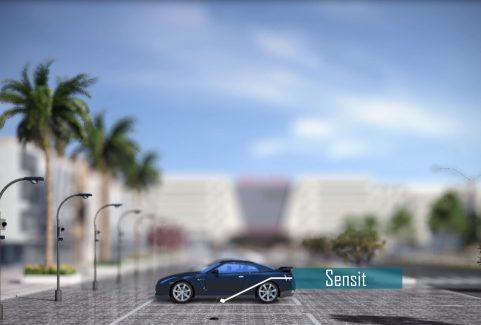 Parking Sytem